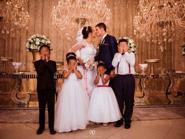O casamento de Diego e Laíza em Rio das Ostras, Rio de Janeiro 15