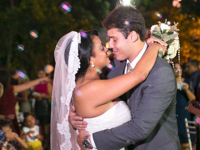 O casamento de Danielle e Felipe