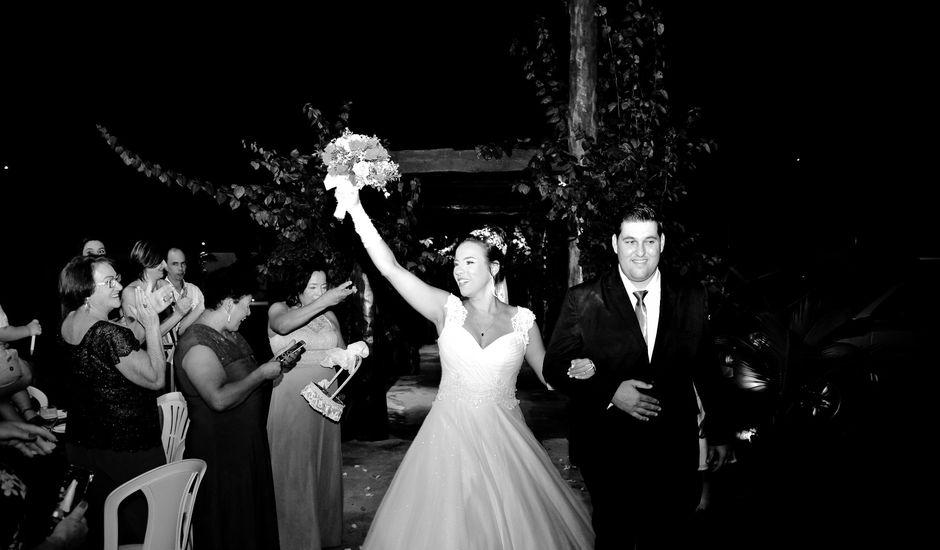 O casamento de Roni e Mayara em Sinop, Mato Grosso