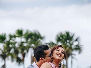 O casamento de Isabella e Yhann 2