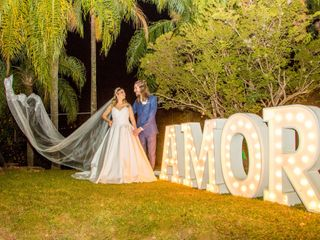 O casamento de Rebeca e Marcelo