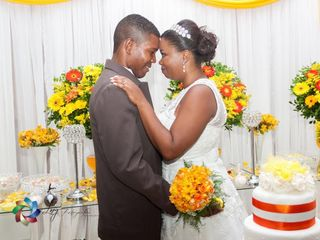 O casamento de Luciana e Oséas 3