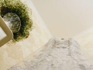 O casamento de Michelle e Alex 3