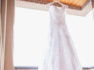 O casamento de Evelyn e Lucas 1