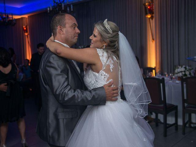 O casamento de Merielin e Emanuel