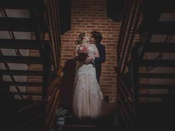 O casamento de Ana Lúcia e Jefferson