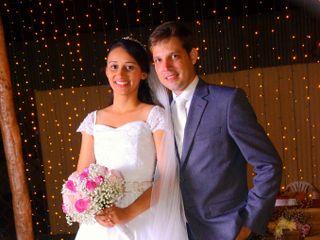 O casamento de Karine e Jeyciano 3