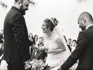 O casamento de Lorena Amaral e Victor 2
