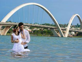 O casamento de Danusa e Caio 3