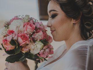 O casamento de Ana Lúcia e Jefferson 1