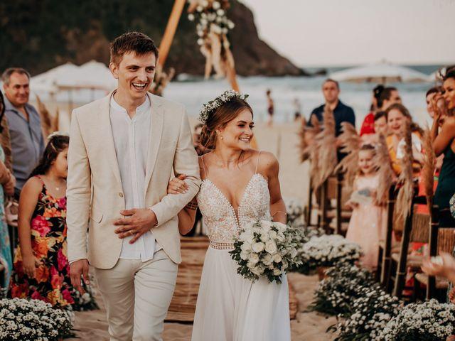 O casamento de Susan e Jean