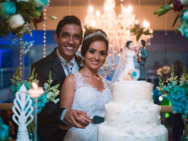 O casamento de Mayara e Rodrigo