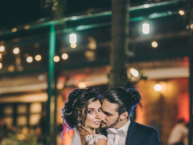 O casamento de Ligia e Rodrigo