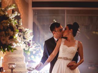 O casamento de Natália  e Diego 2