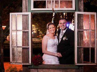 O casamento de Andréia e Jeferson 3