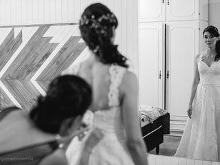 O casamento de Larissa e Marcio 1