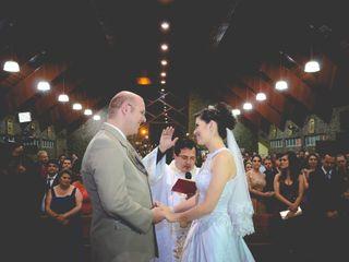 O casamento de Ana Paula e Gustavo 2