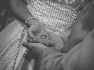 O casamento de Ana Paula e Gustavo 3