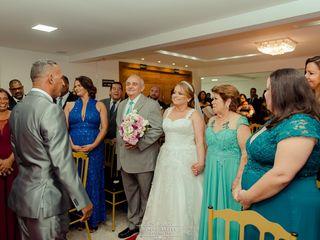 O casamento de Janaina e Reginaldo 1