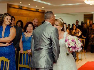 O casamento de Janaina e Reginaldo 2