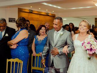 O casamento de Janaina e Reginaldo 3