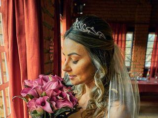 O casamento de Paula e Henrique 2
