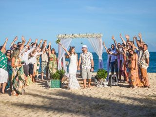 O casamento de Crislaine e Humberto 3