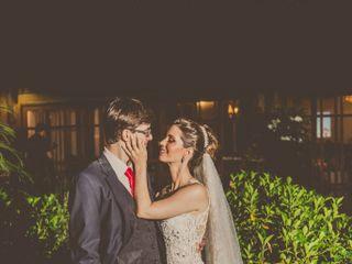 O casamento de Natália e Renan 1
