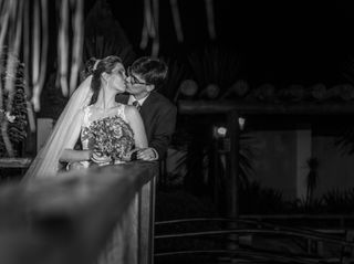 O casamento de Natália e Renan 3