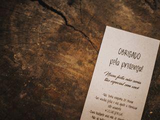 O casamento de Lilia e Jorge 2