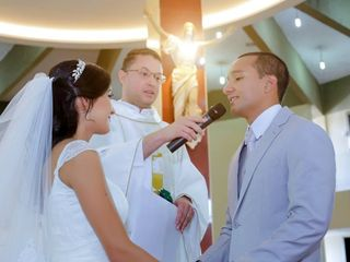 O casamento de Patricia e Filipe 3