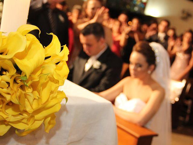 O casamento de André e Bárbara em Belo Horizonte, Minas Gerais 1