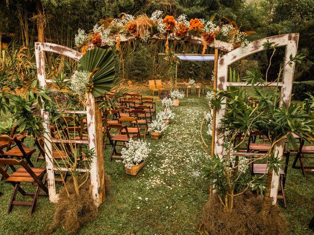 O casamento de Rafael e Etiene em Petrópolis, Rio de Janeiro 5