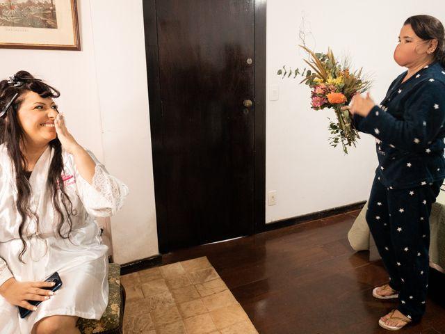 O casamento de Rafael e Etiene em Petrópolis, Rio de Janeiro 25