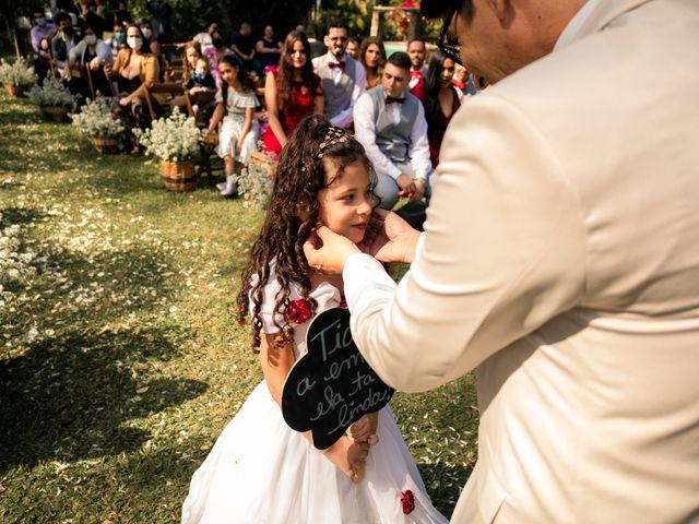 O casamento de Rafael e Etiene em Petrópolis, Rio de Janeiro 38