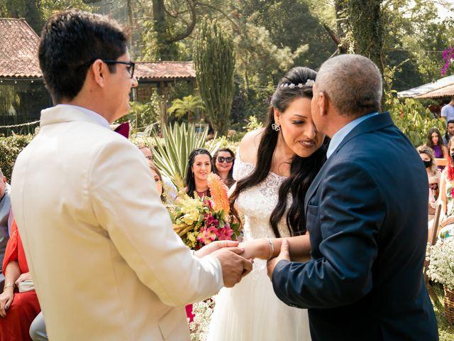 O casamento de Rafael e Etiene em Petrópolis, Rio de Janeiro 41