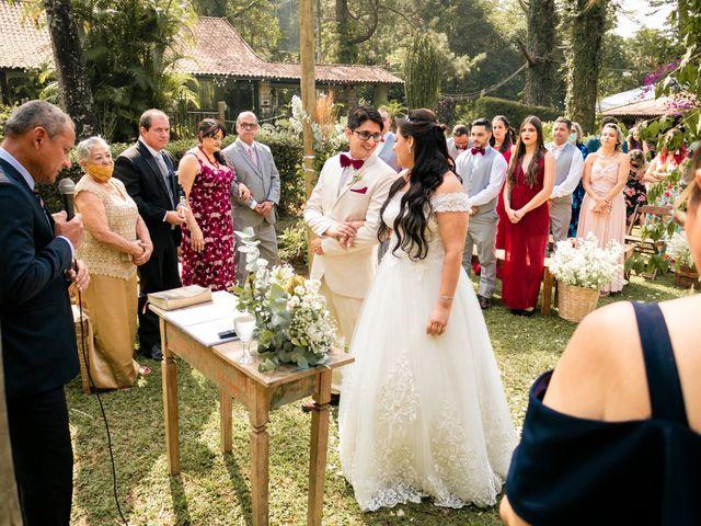 O casamento de Rafael e Etiene em Petrópolis, Rio de Janeiro 42