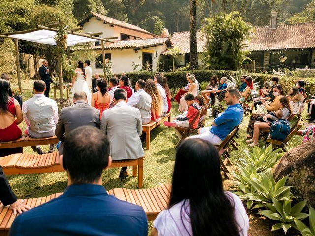 O casamento de Rafael e Etiene em Petrópolis, Rio de Janeiro 43