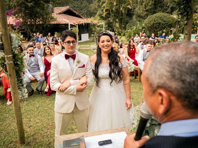 O casamento de Rafael e Etiene em Petrópolis, Rio de Janeiro 44