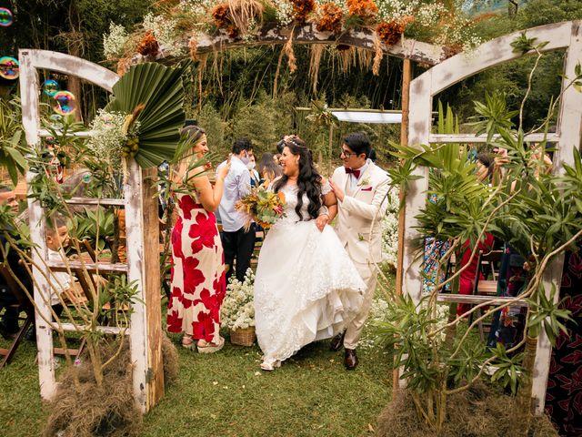 O casamento de Rafael e Etiene em Petrópolis, Rio de Janeiro 48