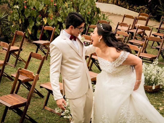 O casamento de Rafael e Etiene em Petrópolis, Rio de Janeiro 1