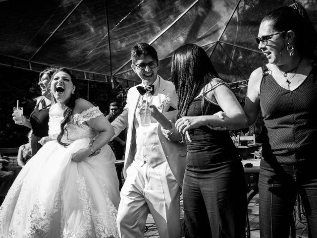 O casamento de Rafael e Etiene em Petrópolis, Rio de Janeiro 54