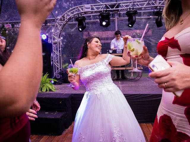 O casamento de Rafael e Etiene em Petrópolis, Rio de Janeiro 57