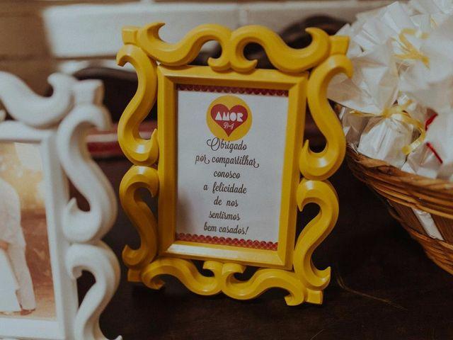 O casamento de Joel e Dalila em Curitiba, Paraná 4