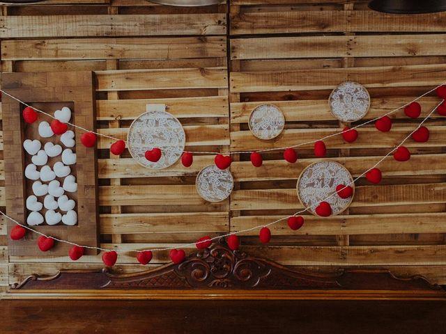 O casamento de Joel e Dalila em Curitiba, Paraná 11