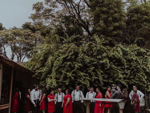 O casamento de Joel e Dalila em Curitiba, Paraná 25