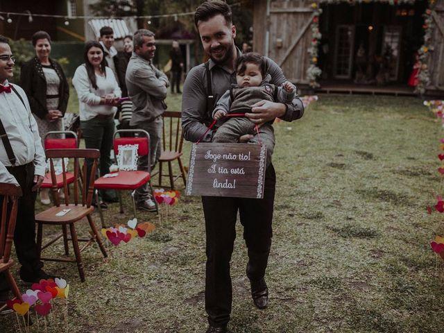 O casamento de Joel e Dalila em Curitiba, Paraná 27