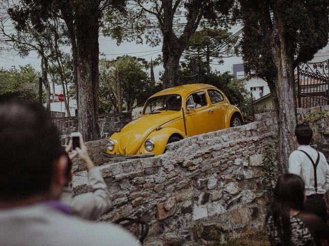 O casamento de Joel e Dalila em Curitiba, Paraná 28