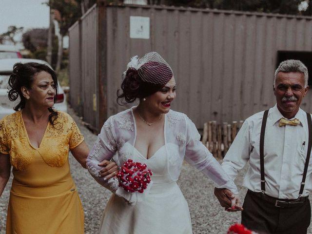 O casamento de Joel e Dalila em Curitiba, Paraná 29