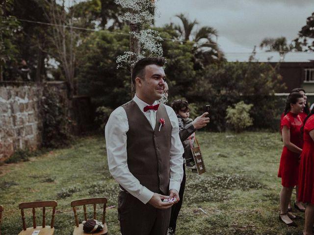 O casamento de Joel e Dalila em Curitiba, Paraná 31